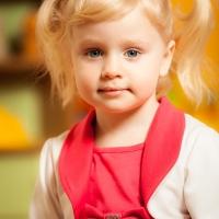 Детская съемка (портретная)