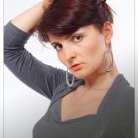 Портретные фотосессии моделей