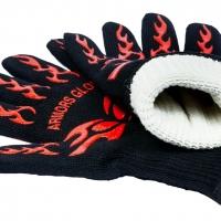 предметная съемка - рабочие перчатки