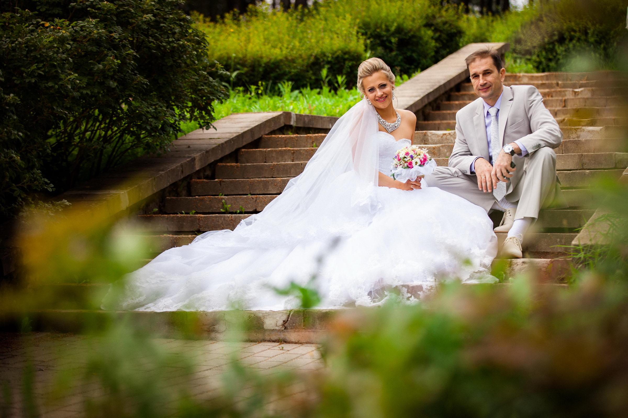 Минск свадьба места для фото
