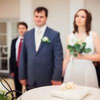 Свадьба в национальном стиле Вадима и Елены