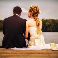 Свадебная фотосессия. Портфолио свадебного фотографа