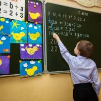 Школьные фото мальчиков и девочек. Фотосъемка и фотосессии для альбома в школе.