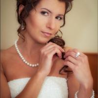 Свадебное фото: Минск, свадьба Андрея и Кати -6