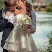 Свадебное фото: Минск, свадьба Андрея и Кати -7