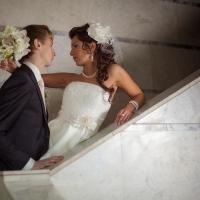 Свадебное фото: Минск, свадьба Андрея и Кати -9