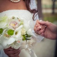 Свадебное фото: Минск, свадьба Андрея и Кати -12