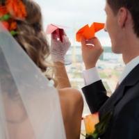 Свадебные фото Анны и Владимира-3