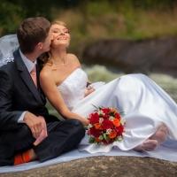 Свадебные фото Анны и Владимира-7
