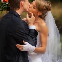 Свадебные фото Анны и Владимира-9