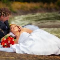 Свадебные фото Анны и Владимира-11