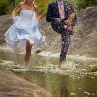 Свадебные фото Анны и Владимира-14