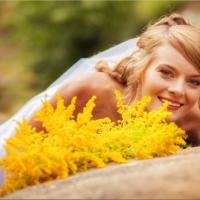 Свадебные фото Анны и Владимира-15