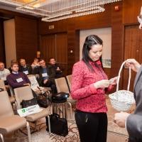 Фотосъемка семинара - рекламная и репортажная съемка, фотосессия Lexmark