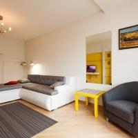 Фото квартиры-студии (интерьерные фото)