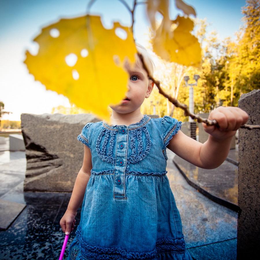 Детский фотограф: Минск