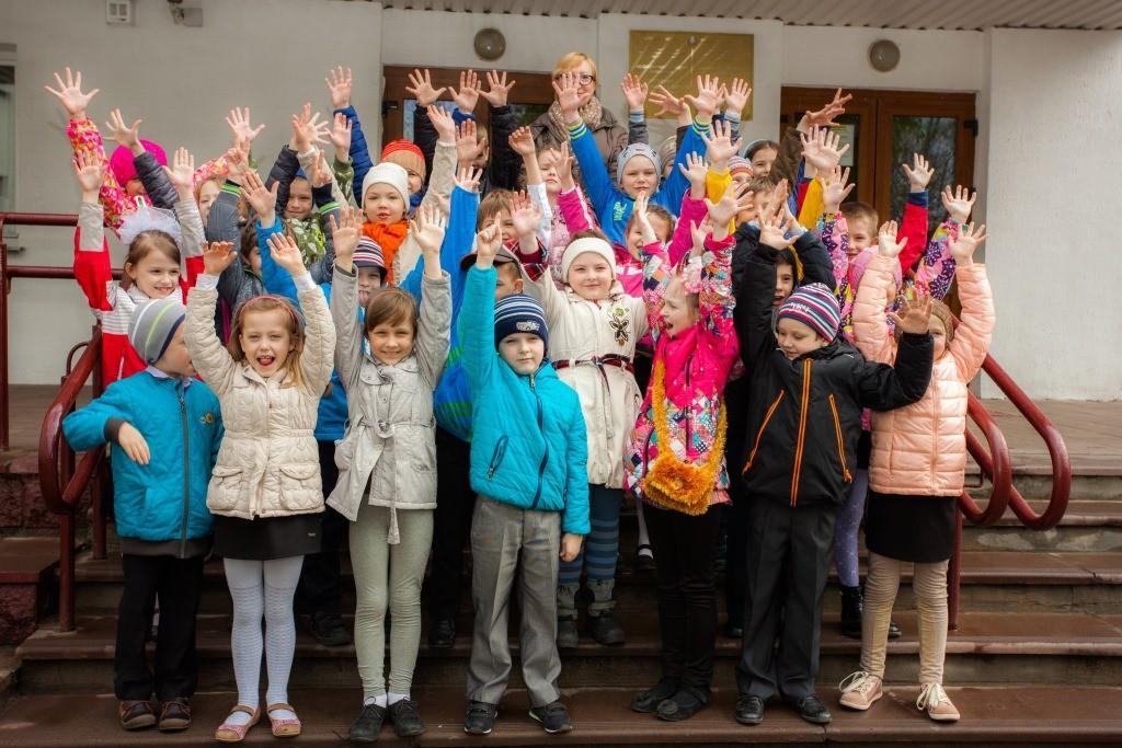 Репортажные фотосъемки детей: в саду, школе, на детских утренниках и прздниках