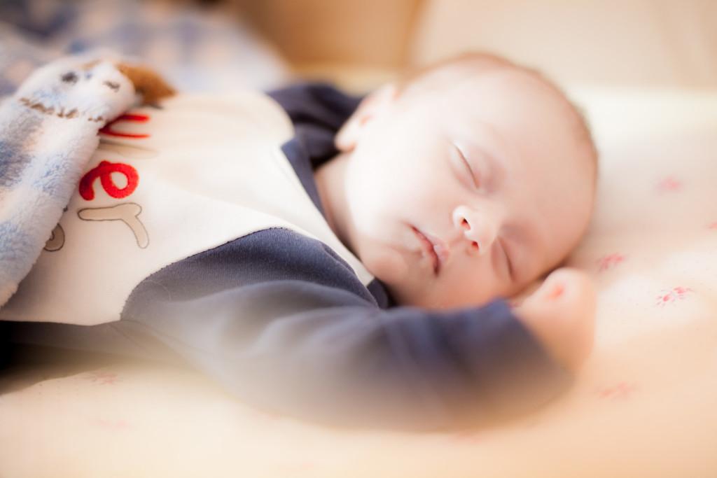 Фотосессия новорожденных в Минске