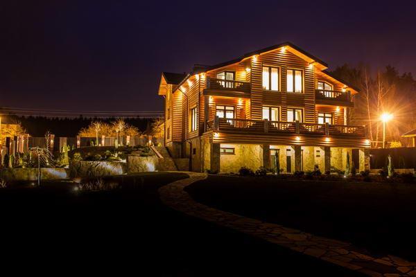 Архитектурная фотография Мороза Виталия