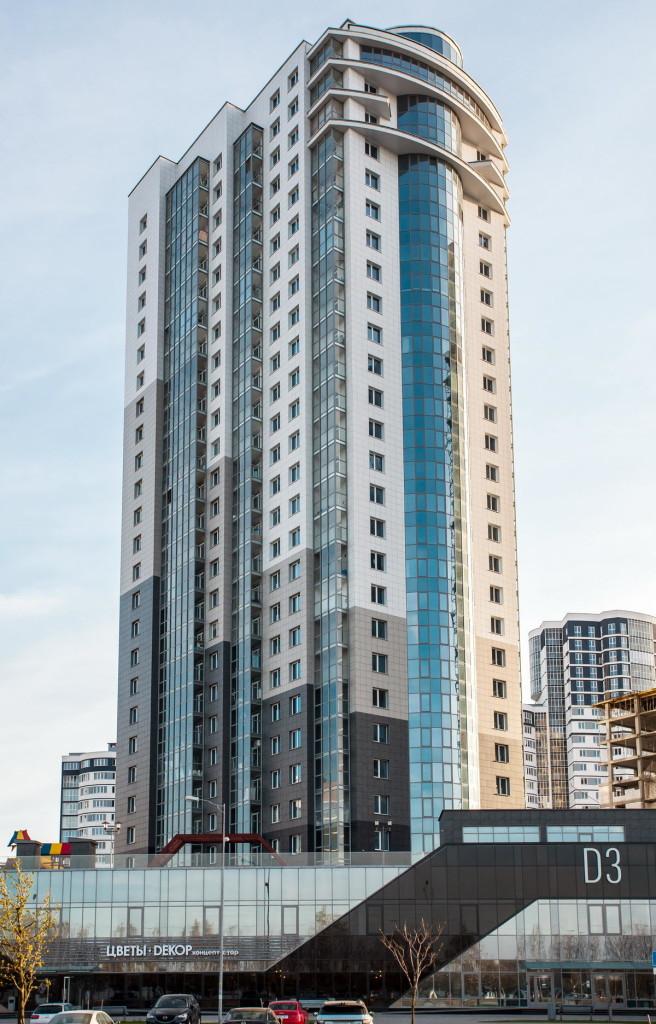 Архитектурная съемка: дома, квартиры, недвижимость, административные здания