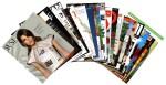 Журналы, журнальная продукция