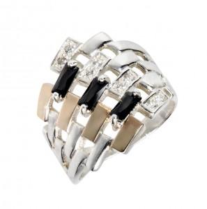 Фотосъемка украшений - серебряные изделия
