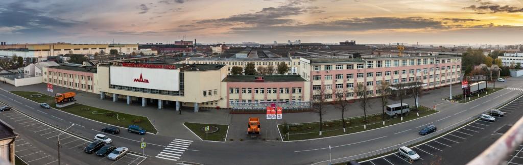 ПАНОРАМНАЯ ФОТОСЪЕМКА. Съемка панорамы