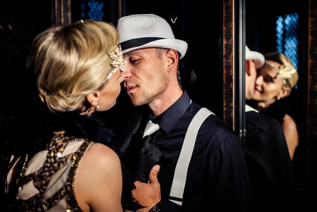Тематическая свадьба Василия и Инны