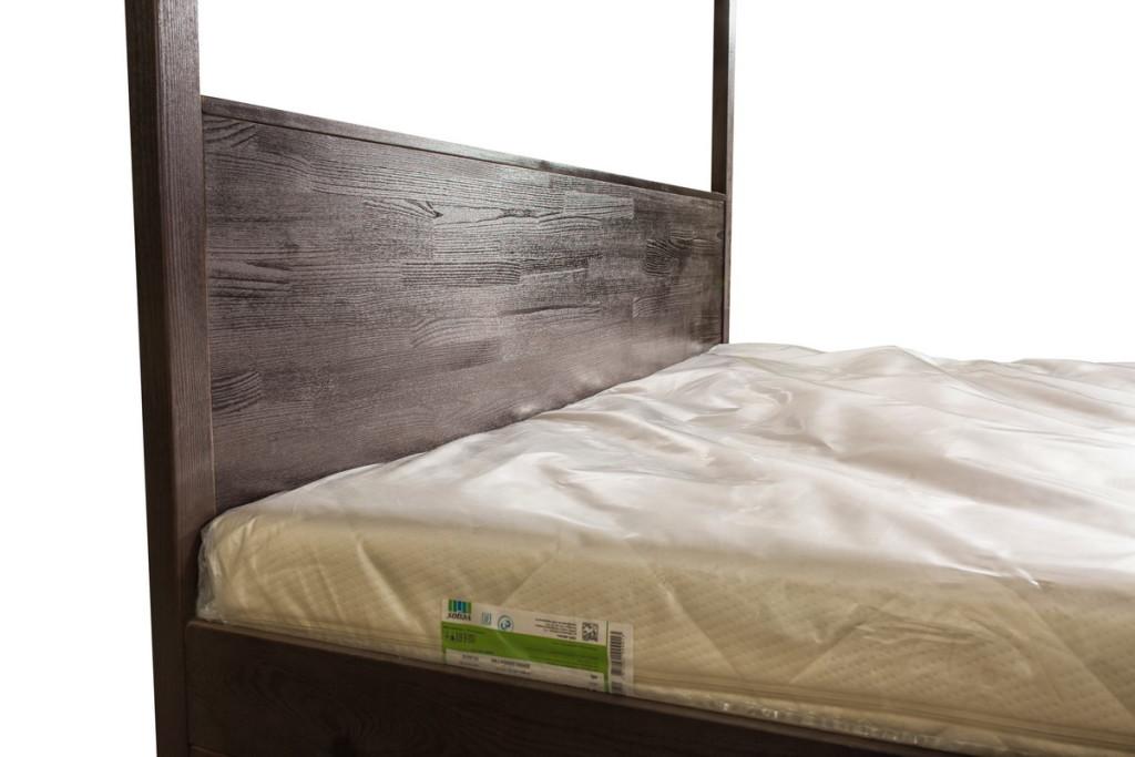 Фотосъемка кровати (съемка рекламная)