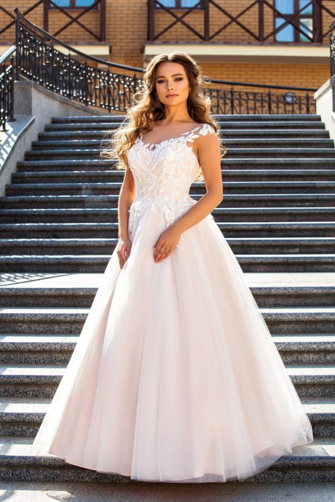Фотосъемка свадебных платьев