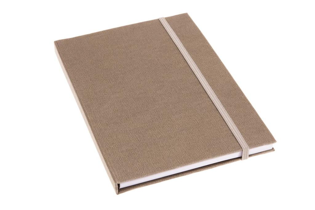 Съемка блокнотов и записных книжек