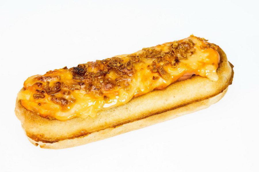 Кафе Fast Food (Фастфуд) - фотосъемка еды