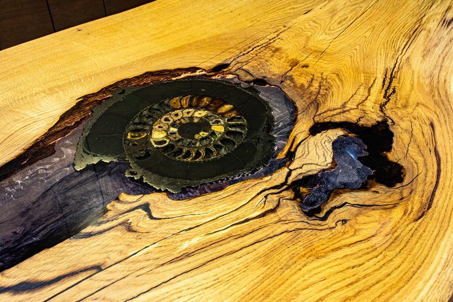 Фотосъемка эксклюзивных столов