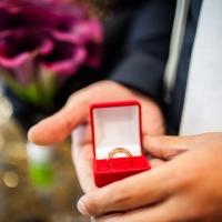 Тематическая свадьбаВасилия и Инны