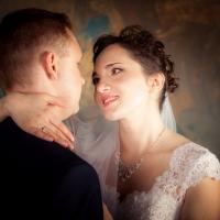 Свадьба Евгения и Татьяны - сочетание нежности и страсти!