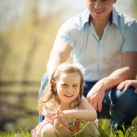 Семейная фотосессия в Минске от семейного фотографа Мороза Виталия