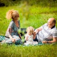 Семейные портреты