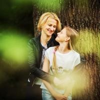 Семья Виталия и Юлия