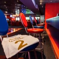 Фотосъемка интерьера казино
