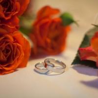 Свадебные фото Анны и Владимира-1