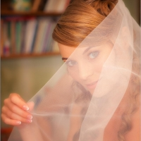 Свадебные фото Анны и Владимира-2
