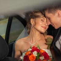 Свадебные фото Анны и Владимира-6