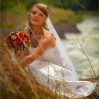Свадебные фото Анны и Владимира-10
