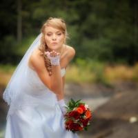 Свадебные фото Анны и Владимира-12