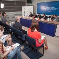 Репортажная съемка - фотосессия конференций