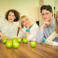 Корпоративная фотосъемка - съемка сотрудников, портретов