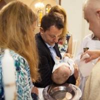 Крещение: фото детей- детские фотосессии