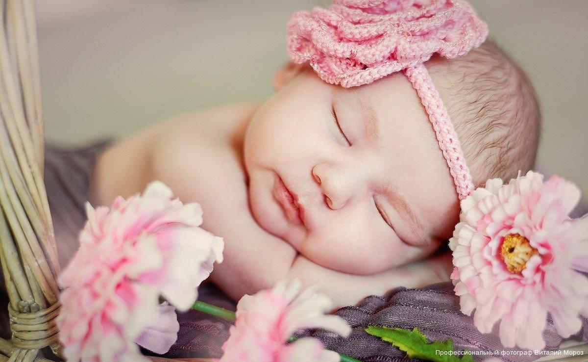 Картинки фото с новорожденными