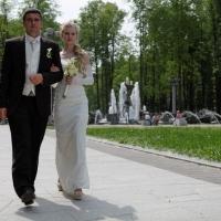Красивая свадьба фото